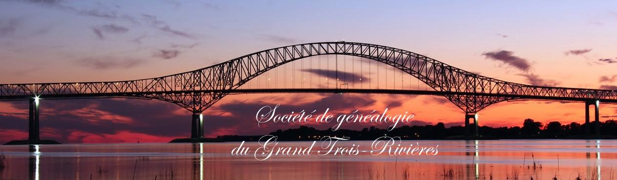 Société de généalogie du Grand Trois-Rivières